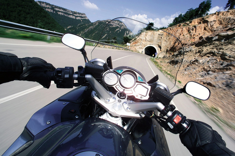 Illinois Motorcycle insurance coverage
